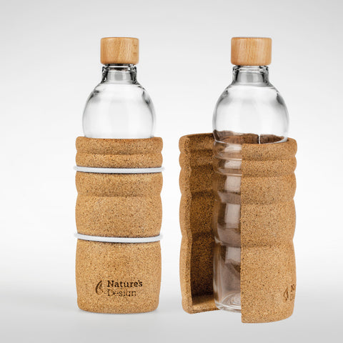 Carafe Water Bottle Lagoena