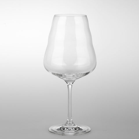 Red Wine Glass Calix