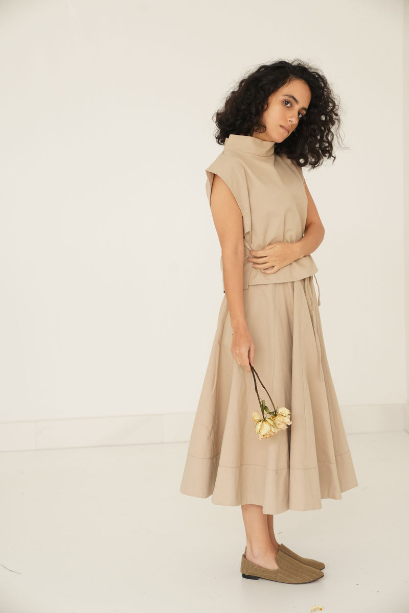 Kenton Skirt Set