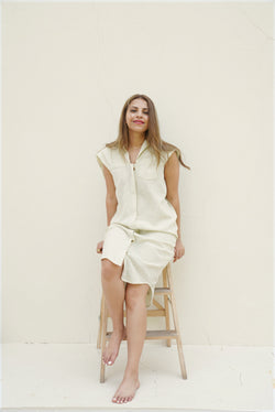 Lea Khadi Dress