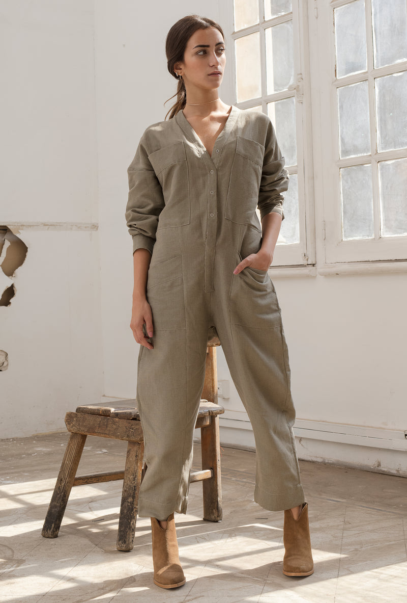 08b8674a553c5 The Utility Jumpsuit – Maya