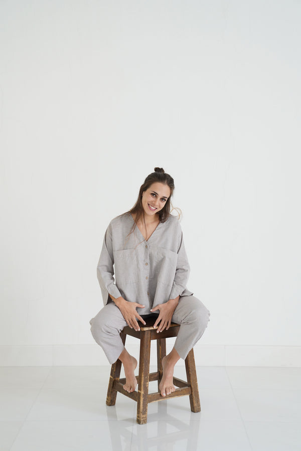 Pajama Set — Pants