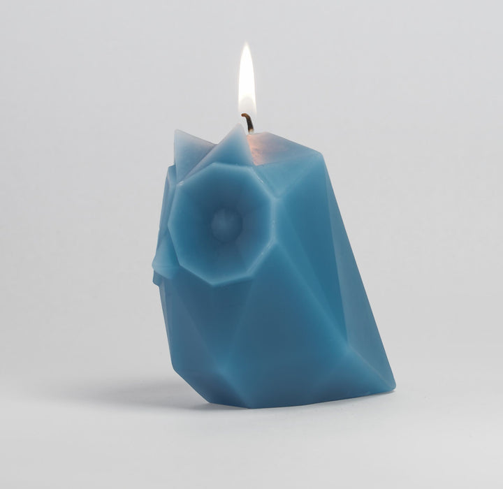 Ugla PyroPet Candle - 2 Colors