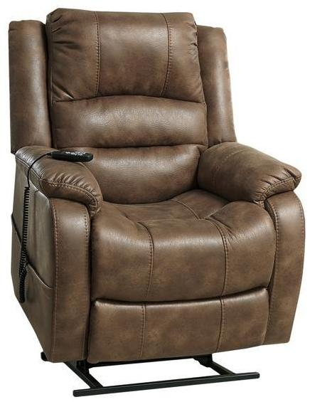 Yandel - Lift Recliner - 2 Colors
