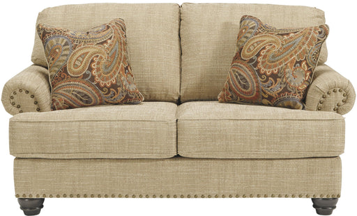 Candoro Loveseat