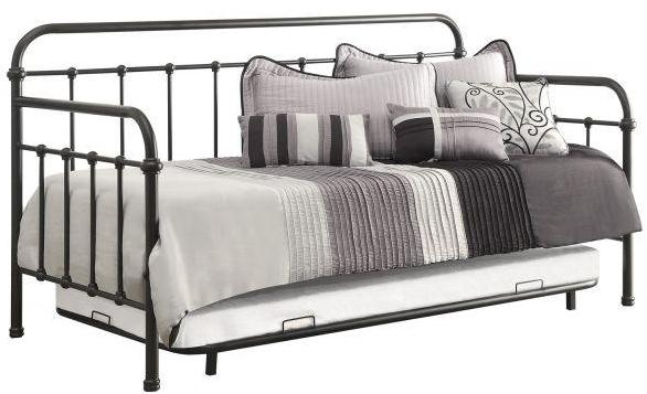 Fremont Daybed w/ Trundle