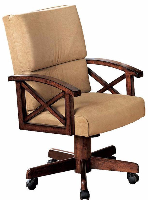 Rustic Office Chair Furniture Express