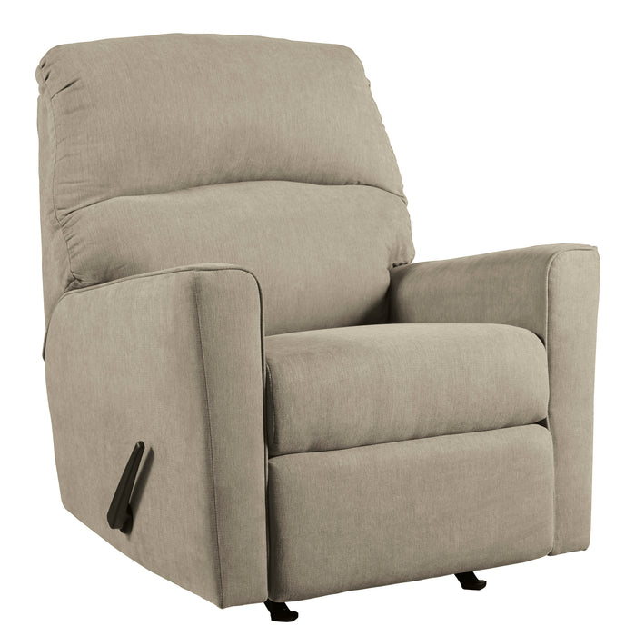Alenya Rocker Recliner in 2 Colors