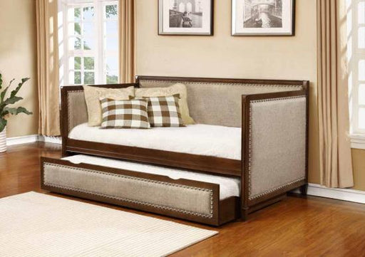 Zelda Daybed w/ Trundle