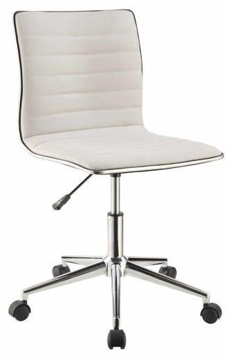 Padded Task Office Chair - 3 Colors