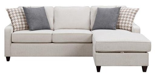 Montgomery Sectional - Cream