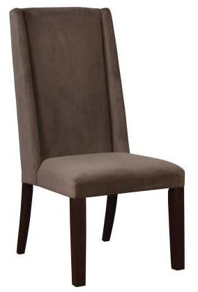Marquette Side Chair - 3 colors
