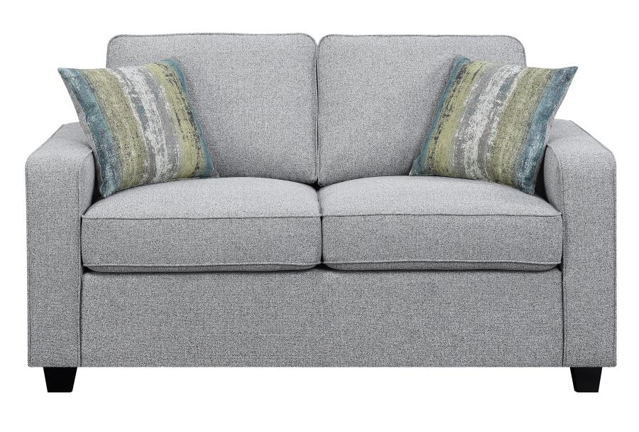 Brownswood Loveseat - 2 Colors