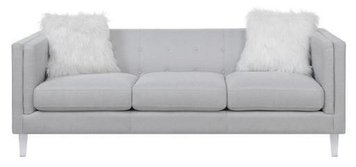 Hemet Sofa - Light Grey
