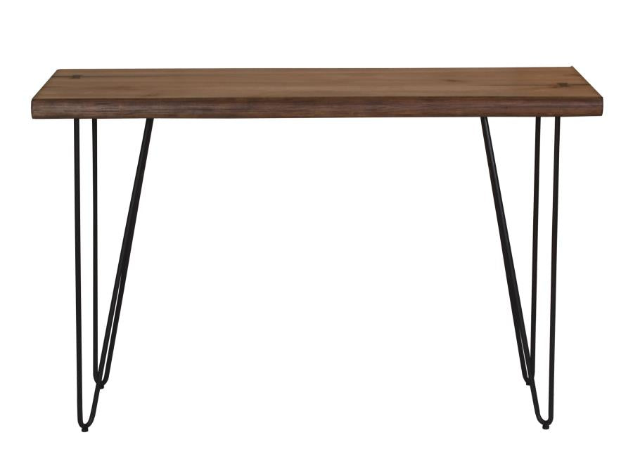 Montgomery - Sofa Table - Natural Honey