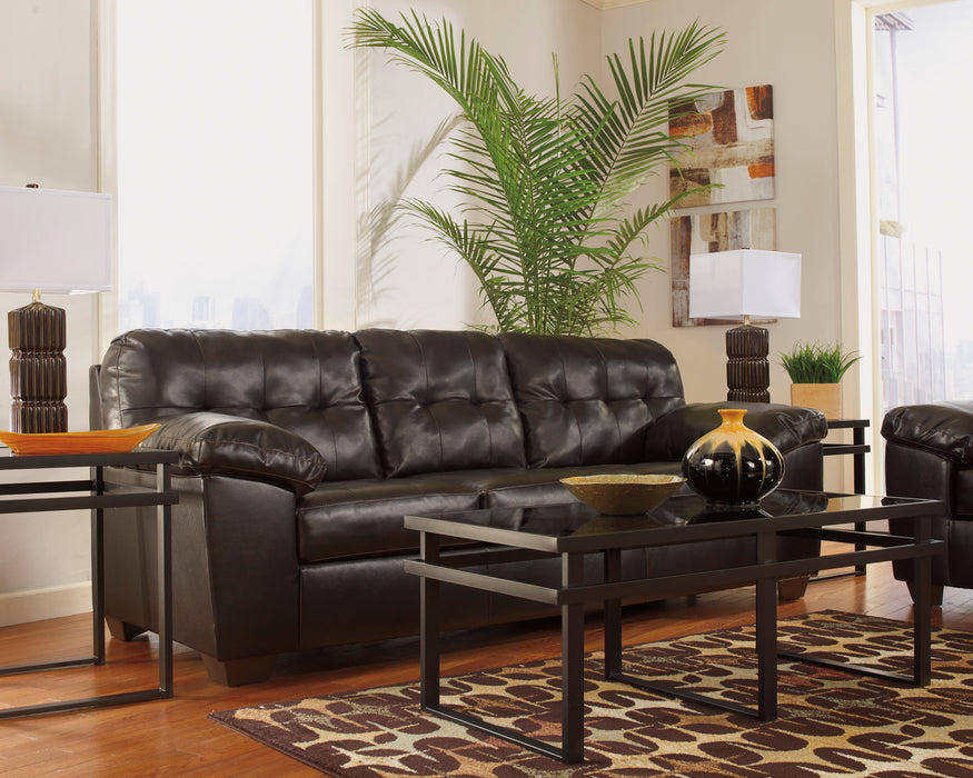 Alliston DuraBlend®Leather Sofa in 3 Colors