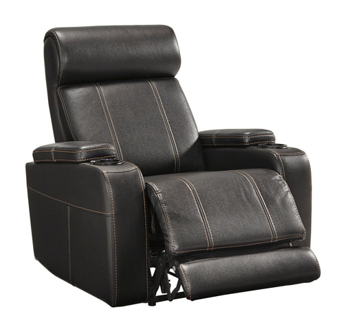 Boyband - Power Recliner w/ LED Lighting