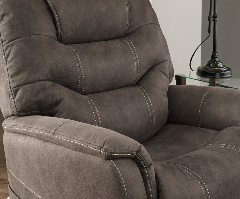 Ballister - Lift Recliner w/ Adjustable Headrest & Lumbar