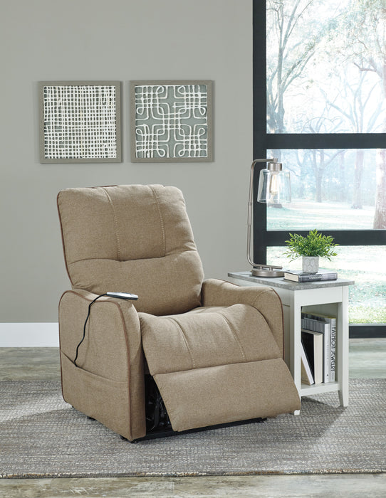 Enjoy - Lift Recliner - Massage & Heat