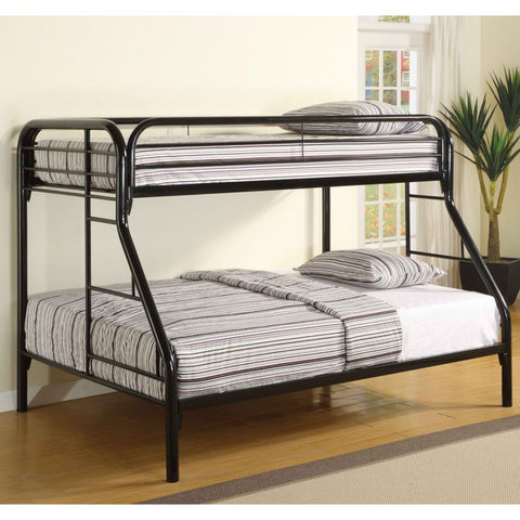 Coaster Twin/Full Bunk Bed