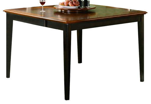 Arcadian Counter Height  Dining Table