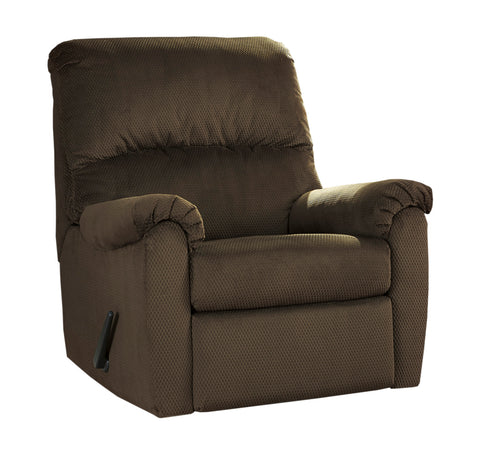 Bronwyn - Swivel Glider Recliner - 3 Colors