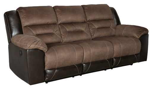 Earhart Reclining Sofa - 2 Colors