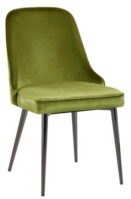 Riverbank Dining Room Chair - 3 Colors