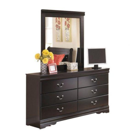 Huey Vineyard - Dresser - Black