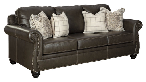Lawthorn Sofa - Genuine Leather