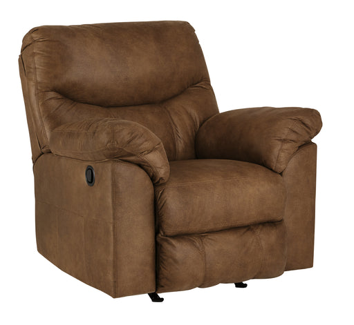 Boxberg Rocker Recliner - 2 Colors