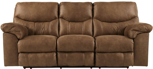 Boxberg Reclining Sofa - 2 Colors