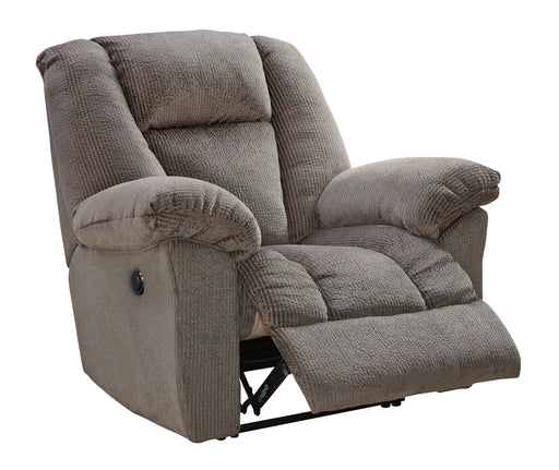 FLOOR MODEL - Nimmons - Zero Wall Recliner - 2 Colors - Optional Power