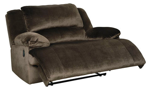 Clonmel Zero Wall Wide Seat Recliner - 2 Colors