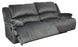 Clonmel 2 Seat Reclining Sofa - 2 Colors