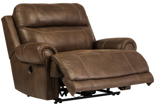 Austere - Zero Wall Recliner - 2 Colors - Optional Power