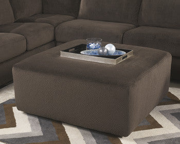 Jessa Place Ottoman - in 3 Colors