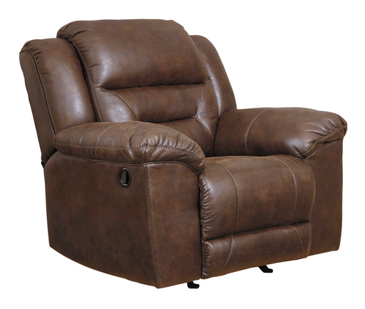 Stoneland Rocker Recliner - 2 Colors
