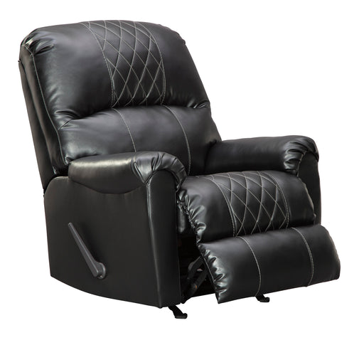 Betrillo Rocker Recliner - 3 Colors