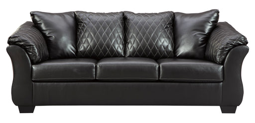 Betrillo Sofa Sleeper - Full in 2 Colors