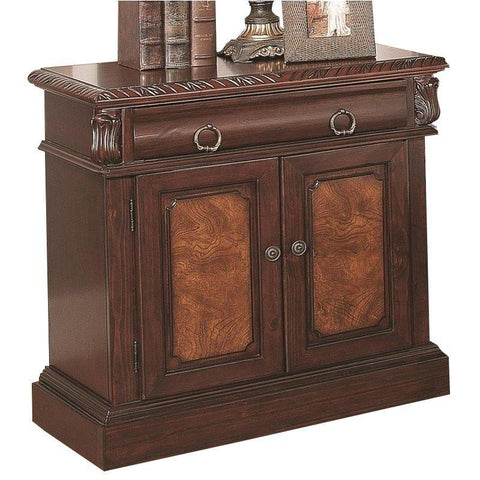 Grand Prado - Nightstand - Cappuccino