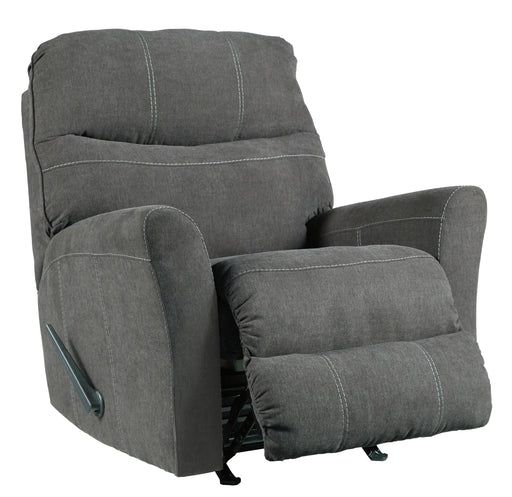 Maier - Rocker Recliner - 2 Colors