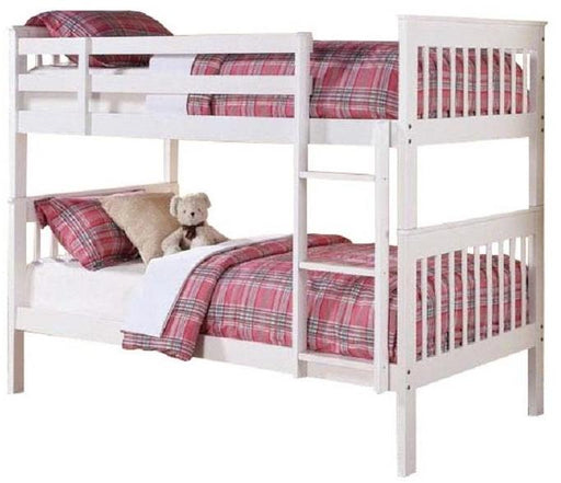Chapman Stackable Bunk Bed - Multiple Options & Colors