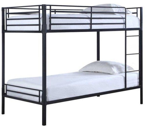 Boltzero Bunk - Youth Bunk Bed - 2 Colors