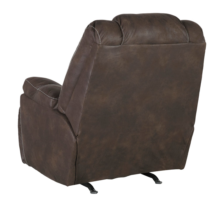 Warrior Fortress Rocker Recliner