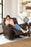 Barrettsville DuraBlend® - Rocker Recliner - Optional Power