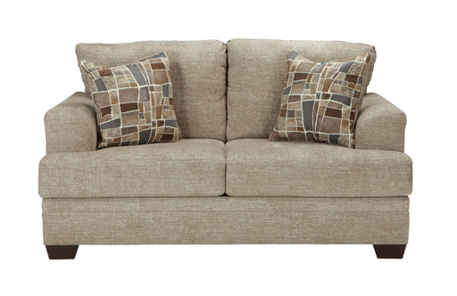 Barrish Loveseat