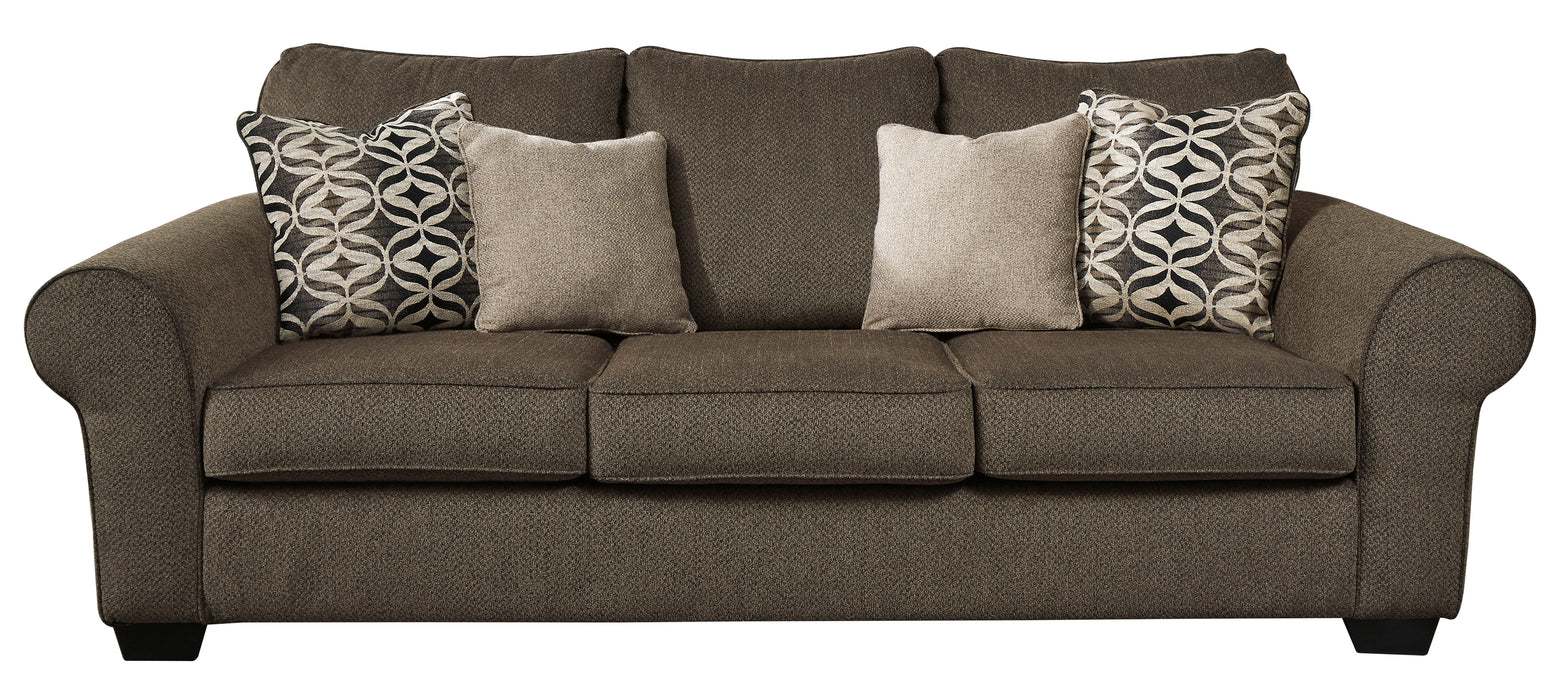 Nesso Sofa Sleeper - Queen