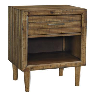 Broshtan One Drawer Nightstand