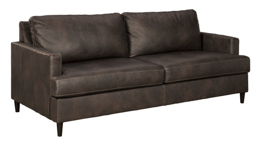 Hettinger Sofa - Genuine Leather